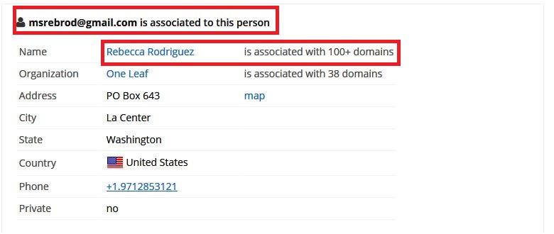 reb domain list 1