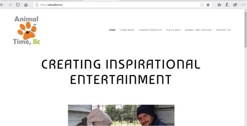 animal time tv creating inspirational entertainment