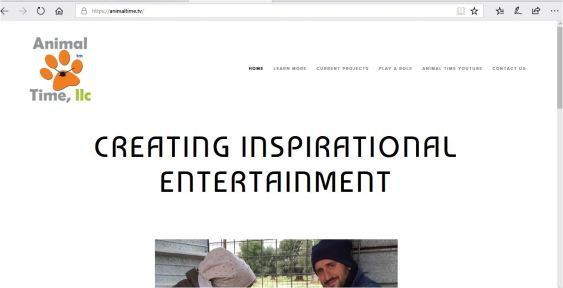 animal time tv creating inspirational entertainment