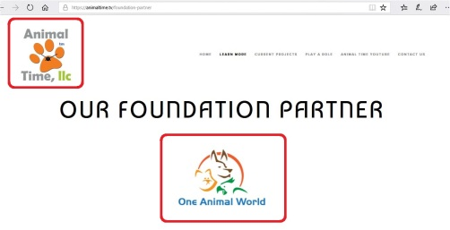 animal time tv our foundation partner is oaw