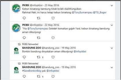 pkbsi working with bandung since may 2016