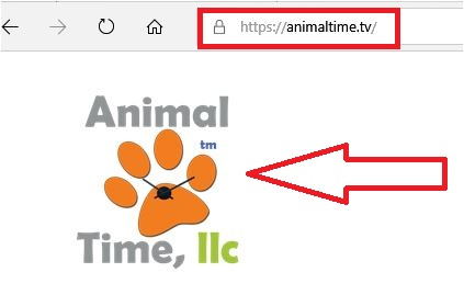 animal time tv supposedly trademarked