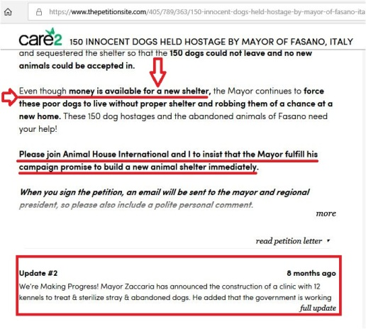 care2 fasano dogs force the mayor with red editing